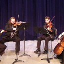 130x130 sq 1426335843648 string quartet on prin stage 2013