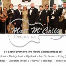The Matt McCallie Orchestra