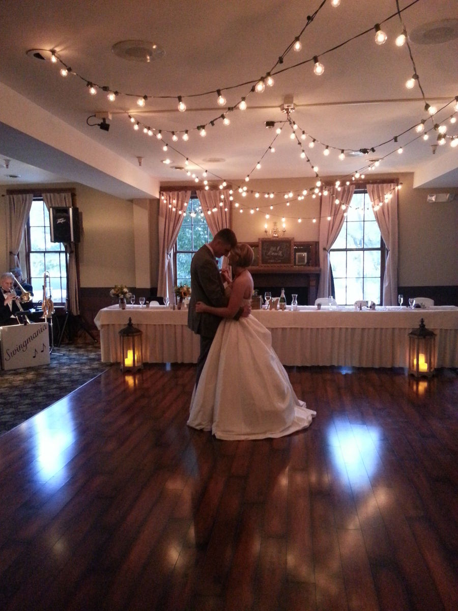 Langley Hall Venue Maumee Oh Weddingwire