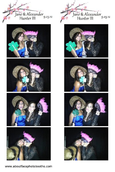 photo 26 of About Face Photo Booths, LLC