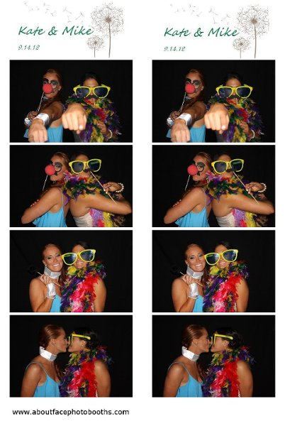 photo 29 of About Face Photo Booths, LLC