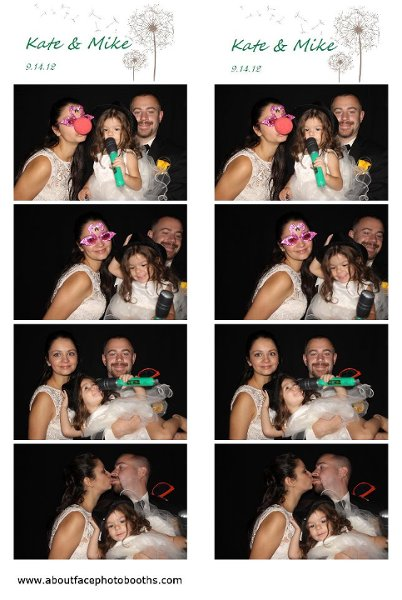 photo 31 of About Face Photo Booths, LLC