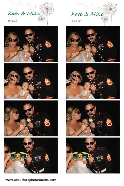 photo 34 of About Face Photo Booths, LLC