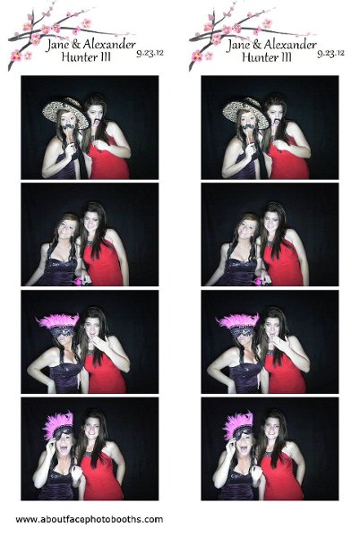 photo 32 of About Face Photo Booths, LLC