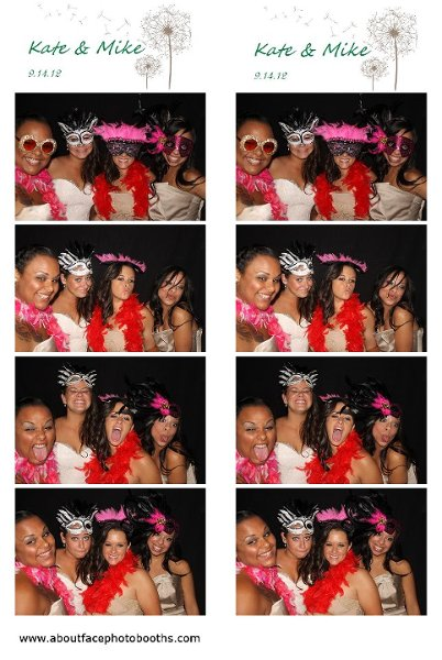 photo 36 of About Face Photo Booths, LLC