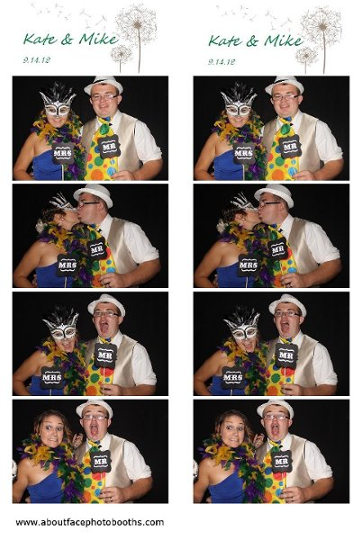 photo 37 of About Face Photo Booths, LLC