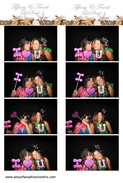 photo 38 of About Face Photo Booths, LLC