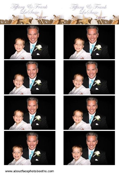 photo 39 of About Face Photo Booths, LLC