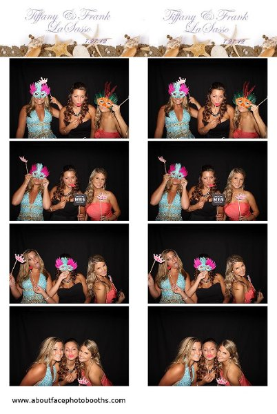 photo 41 of About Face Photo Booths, LLC