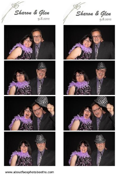 photo 43 of About Face Photo Booths, LLC