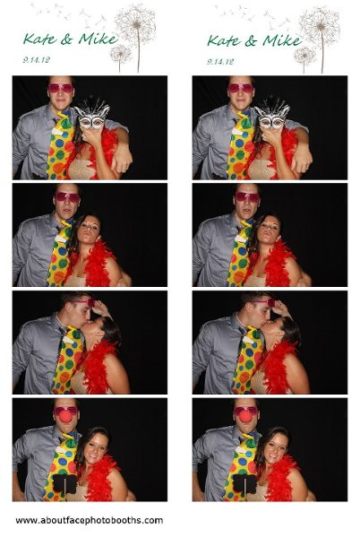 photo 47 of About Face Photo Booths, LLC