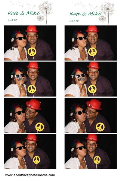 photo 49 of About Face Photo Booths, LLC