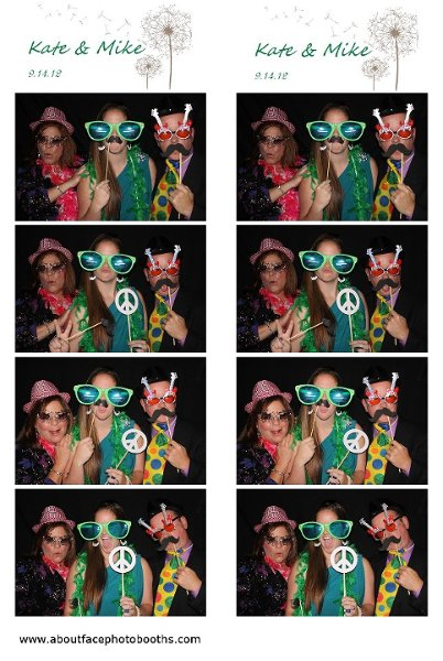 photo 50 of About Face Photo Booths, LLC