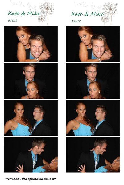 photo 25 of About Face Photo Booths, LLC