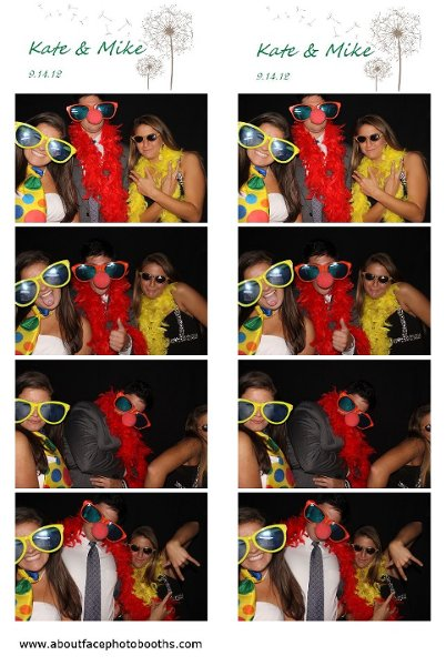 photo 58 of About Face Photo Booths, LLC