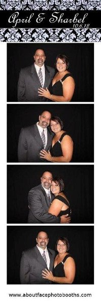 photo 8 of About Face Photo Booths, LLC