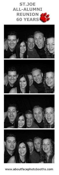 photo 22 of About Face Photo Booths, LLC