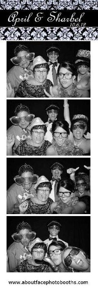 photo 23 of About Face Photo Booths, LLC