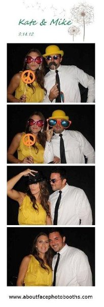 photo 24 of About Face Photo Booths, LLC