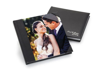 BrideBox Wedding Albums