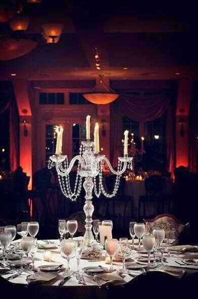 Lindsaylondon crystal candelabra rental willoughby oh