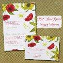 130x130 sq 1358376718286 redlimegreenpoppyflowers