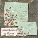 130x130 sq 1358376830571 vintagedamaskandflowers