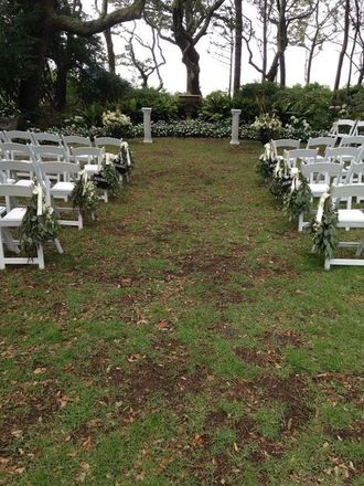 Barefoot rentals & Bridal Events, Inc