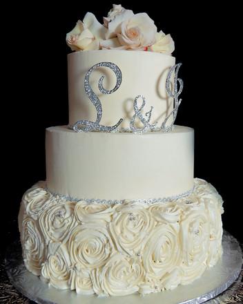 Best Wedding Cake Bakery On Long Island