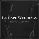 130x130 sq 1400033696527 le cape weddings 2014 logo   john and kaylin   rev