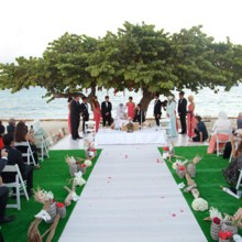 220x220 sq 1454103596461 le cape weddings   the ritz carlton saint thomas v