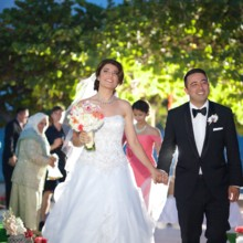 220x220 sq 1454103666573 le cape weddings   the ritz carlton saint thomas v