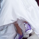 130x130 sq 1418062397646 purple converse under wedding dress 1