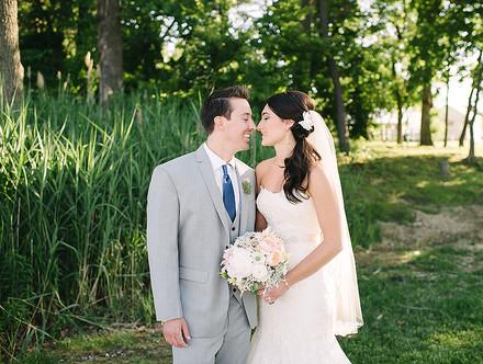 Wedding Photographers Near Queenstown MD Erin Wheeler Photography