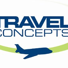 220x220 sq 1338916672870 travelconceptslogo3
