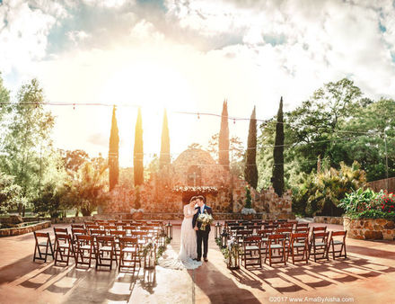 Madera Estates Weddings & Events