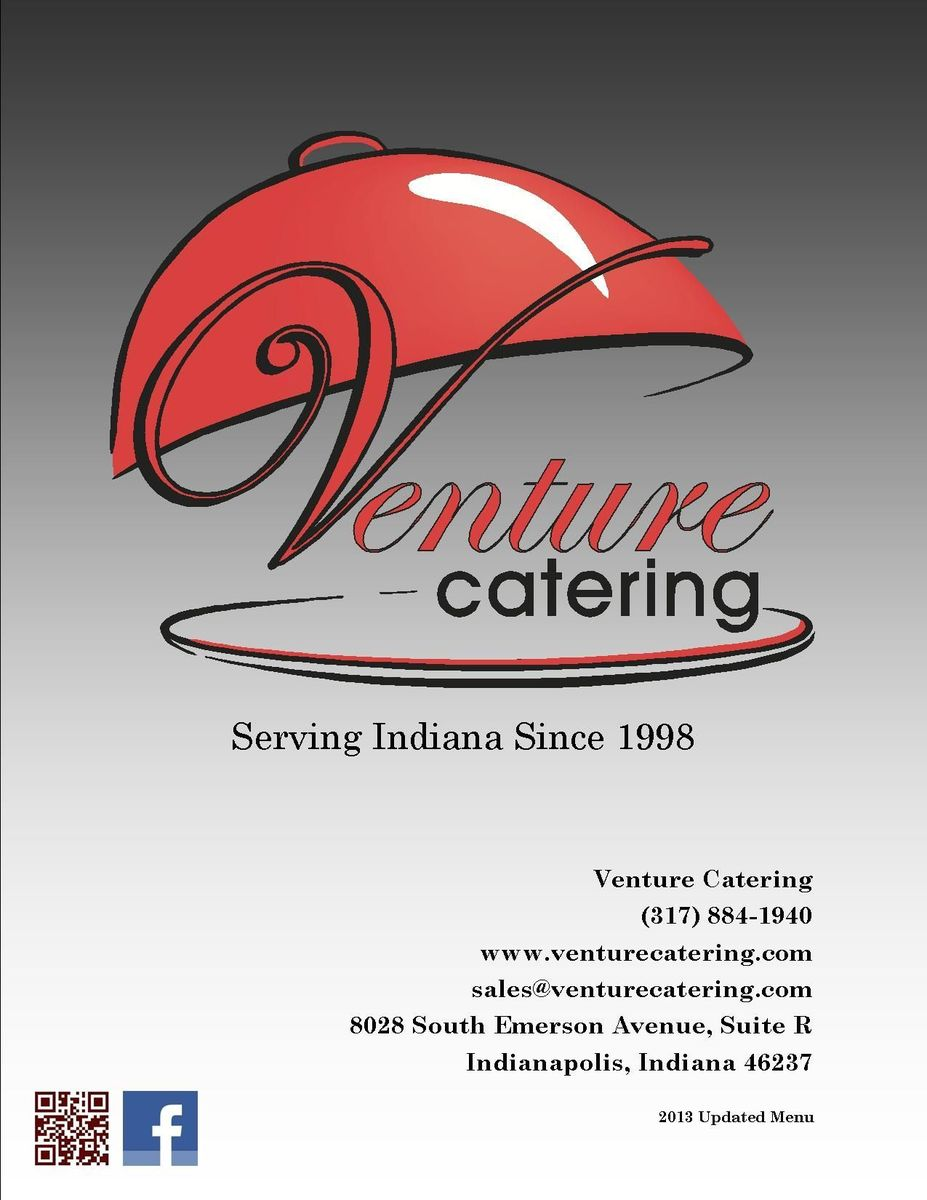 Venture Beyond Catering & Events - Catering - Indianapolis, IN ...