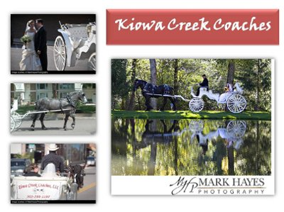 Kiowa Creek Coaches, LLC