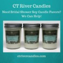 130x130 sq 1427450707540 bridal shower soy candle favors   yes we