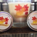 130x130 sq 1427451198600 shower candles with fall theme