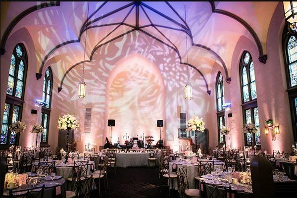 9th Street Abbey Venue St Louis Mo Weddingwire