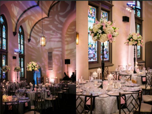 9th Street Abbey - St. Louis, MO Wedding Venue