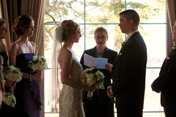 photo 5 of A Simple Ceremony