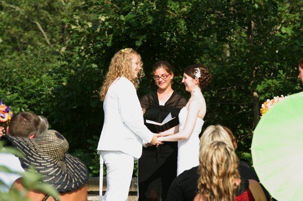 photo 3 of A Simple Ceremony