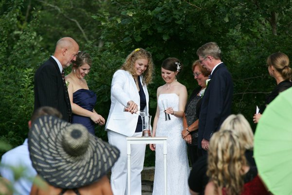 photo 4 of A Simple Ceremony