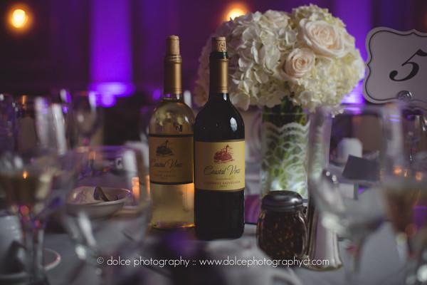La Bella Vista Waterbury Ct Wedding Venue
