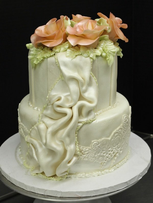 wedding cakes las vegas reviews roly s bakery wedding cake las vegas nv weddingwire 24881