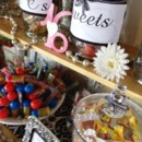 130x130 sq 1367389386573 candy buffet on hutch