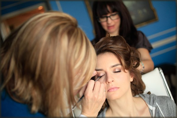 photo 31 of Kristen & Gigi {Makeup and Hair Design}