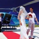 130x130 sq 1353951579345 weddingcouplebobandhelicopter